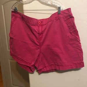 ****NEW****Maurice's plus size shorts